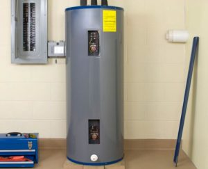smart water heater benefits
